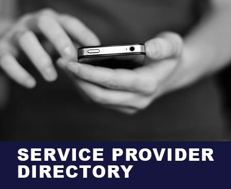 BOMA Service Directory